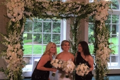 Caroline-Jordi-Karen-under-the-Chuppah